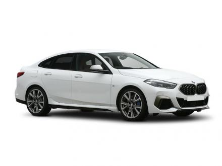 BMW 2 Series Gran Coupe 218i Sport 4dr