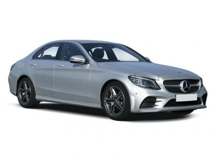 Mercedes-benz C Class Saloon Special Editions C300d AMG Line Night Ed Premium Plus 4dr 9G-Tronic
