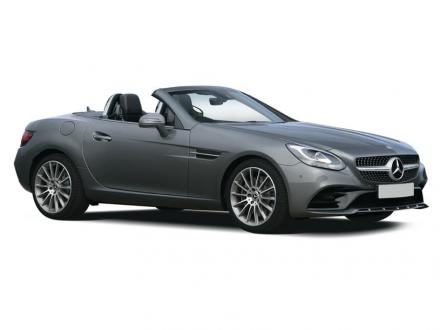 Mercedes-benz Slc Roadster Special Edition SLC 200 Final Edition 2dr