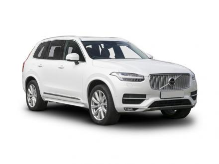 Volvo Xc90 Estate 2.0 B6P [300] R DESIGN 5dr AWD Geartronic