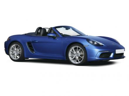 Porsche 718 Boxster Roadster 4.0 GTS 2dr