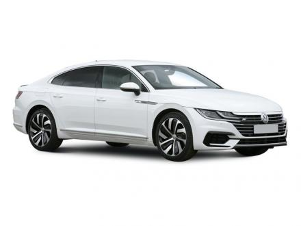 Volkswagen Arteon Fastback Special Edition 2.0 TSI 272 R Line Edition 5dr 4MOTION DSG
