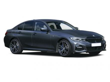 BMW 3 Series Saloon 318i M Sport 4dr Step Auto [Tech Pack]