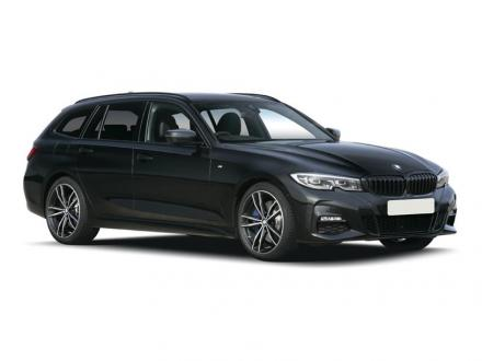 BMW 3 Series Touring 318i M Sport 5dr Step Auto