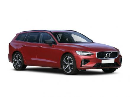 Volvo V60 Sportswagon 2.0 B3P Inscription 5dr Auto