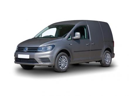 Volkswagen Caddy Maxi C20 Petrol 1.0 TSI BlueMotion Tech 102PS Startline Van