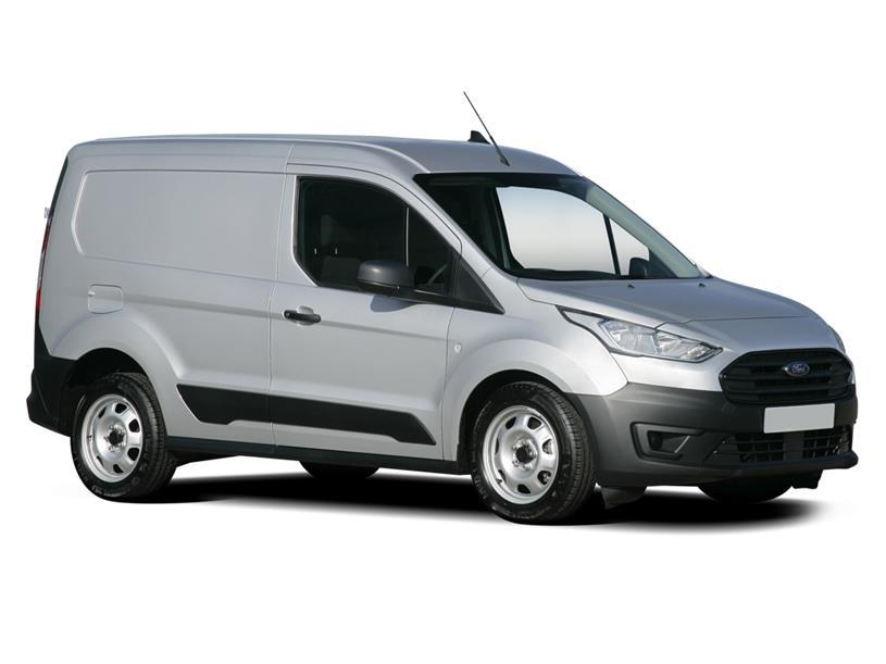 Ford Transit Connect 210 L2 Petrol 1.0 EcoBoost 100ps Trend Van