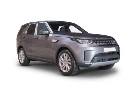 Land Rover Discovery Diesel 3.0 SDV6 306 S Commercial Auto