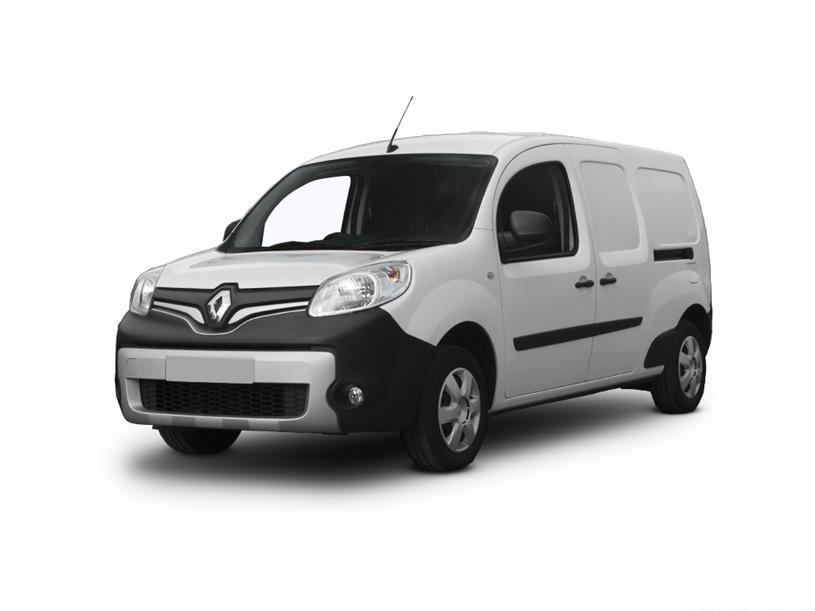 Renault Kangoo Maxi Diesel LL21 ENERGY dCi 95 Business Van [Euro 6]