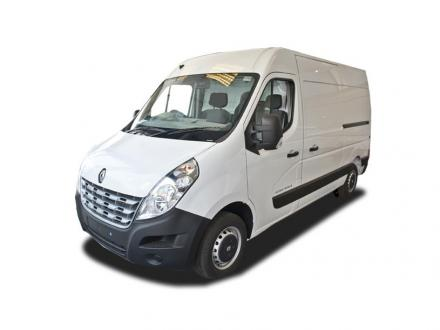 Renault Master Mwb Diesel Fwd MM33dCi 135 Business+ Medium Roof Van