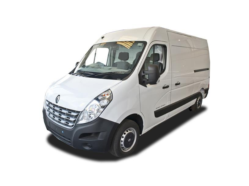 Renault Master Mwb Diesel Fwd MM35dCi 135 Business+ Medium Roof Van