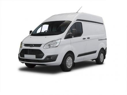 Ford Transit 350 L5 Diesel Rwd 2.0 EcoBlue 130ps Double Cab Chassis