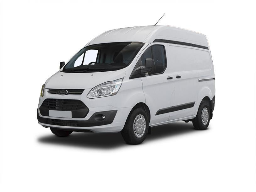 Ford Transit 470 L3 Diesel Rwd 2.0 EcoBlue 130ps Chassis Cab