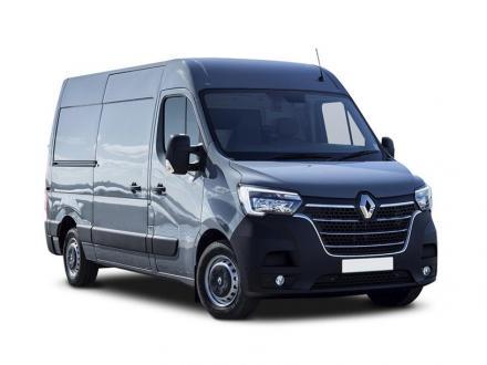 Renault Master Lwb Diesel Fwd LM35 ENERGY dCi 145 Business Medium Roof Van