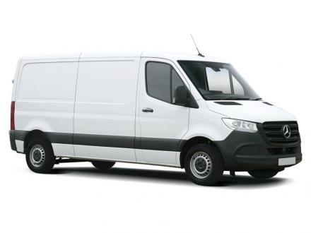 Mercedes-benz Sprinter 514cdi L3 Diesel Rwd 5.0t Progressive Chassis Cab 7G-Tronic