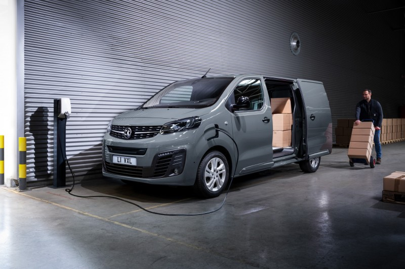What to look for when buying: Vauxhall Vivaro