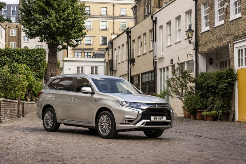 Mitsubishi's UK Exit: Don't Worry!